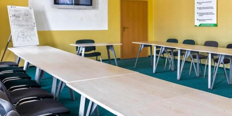 Слайдер стол переговоров 1