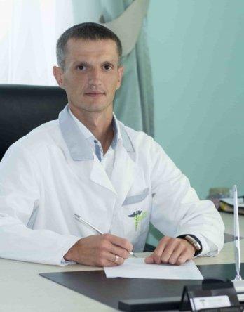 Магеря Богдан Олегович