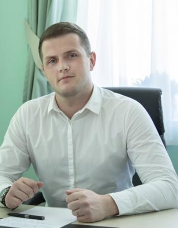 Провідний психотерапевт Наявко Святослав