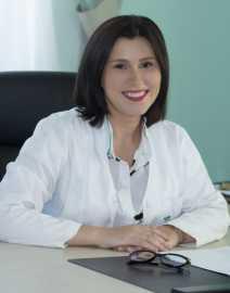 Венёвцева Наталия Юрьевна