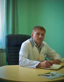 Редковец Олександр Петрович