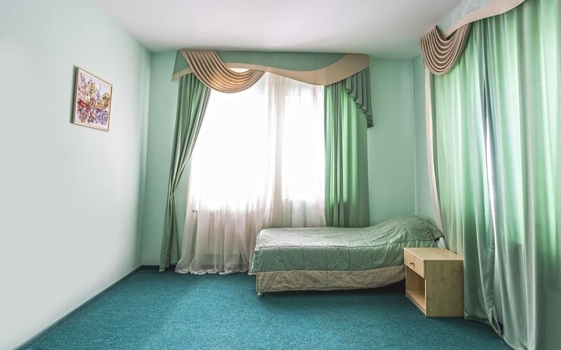 спальня клиники Рекавери