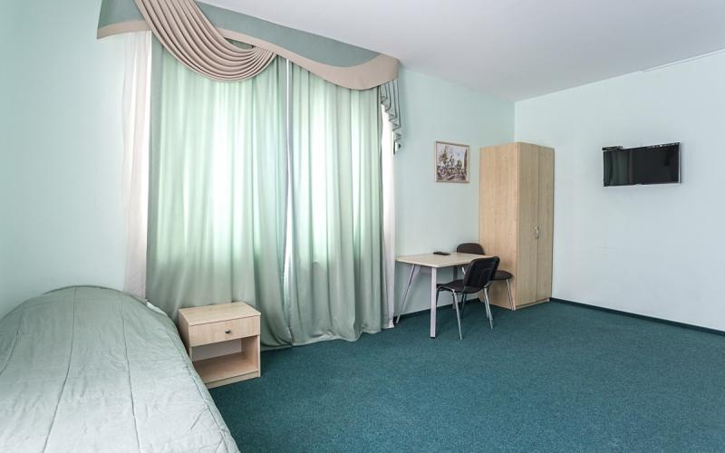 кімната відпочинку Рекавері