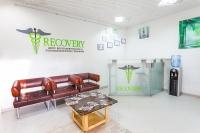 комната отдыха клиники Рекавери