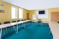 конференц зал клиники Рекавери