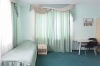 одноместная комната клиники Рекавери