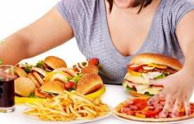 Расстройство пищевого поведения переедание