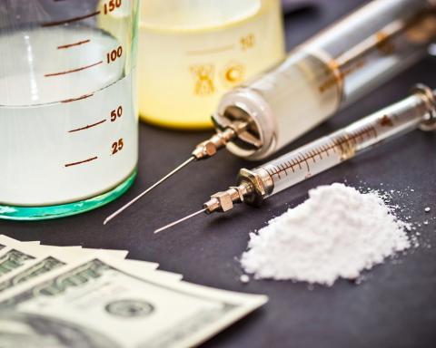 Наркотики – страшний та небезпечний ворог людини