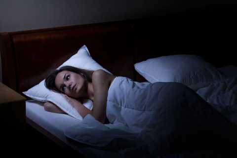 Лікування розлади сну