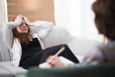 Психіатрія: лікування психічних розладів