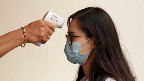 Меры предосторожности для защиты от коронавируса