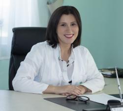 Клінічний психолог Веньовцьова Наталія